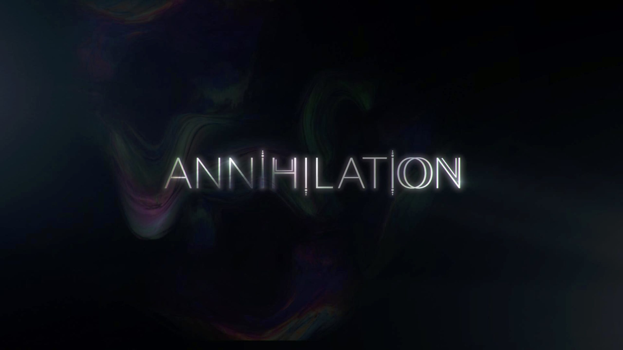 Annihilation Process 07