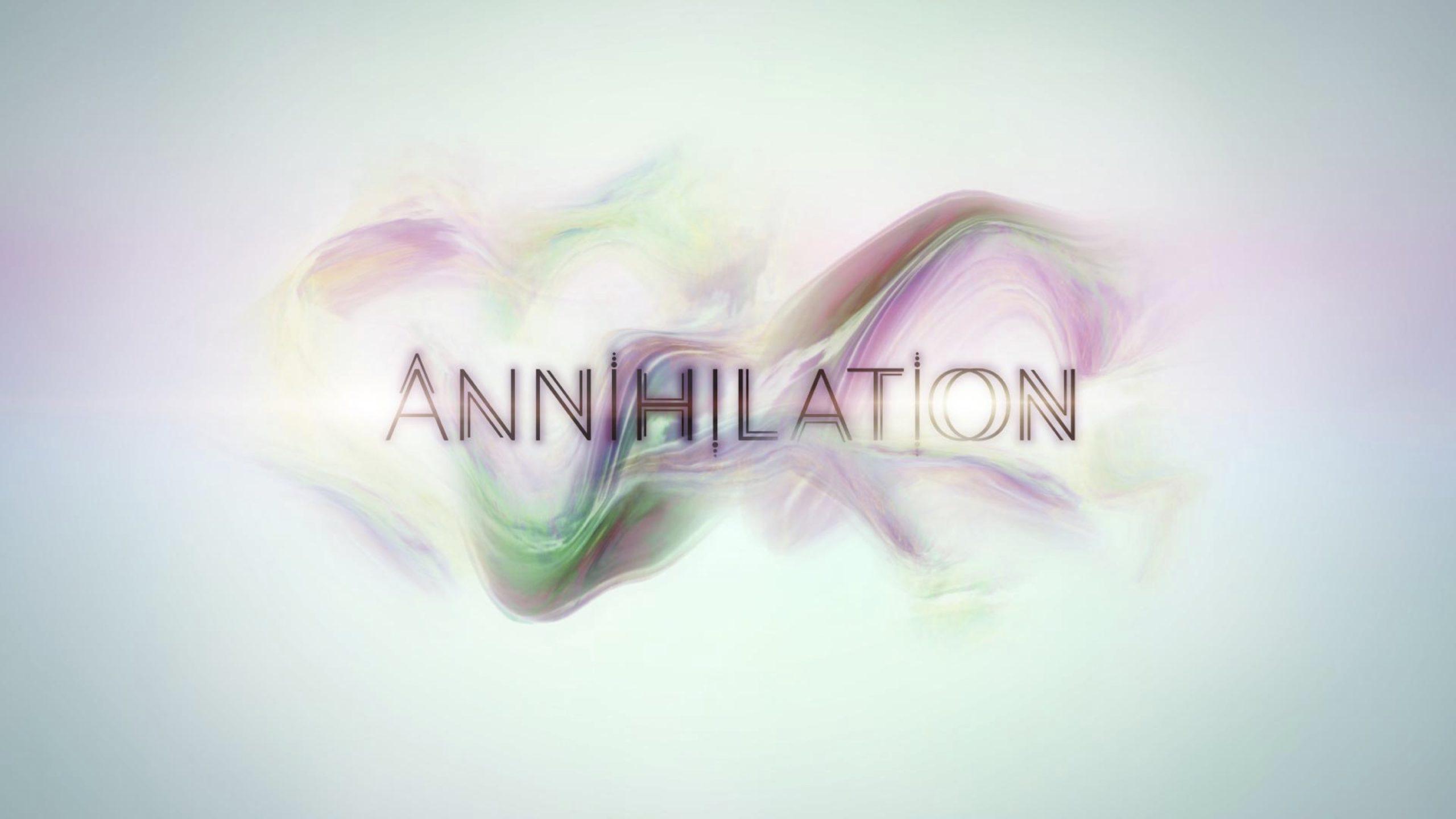 Annihilation Process 08