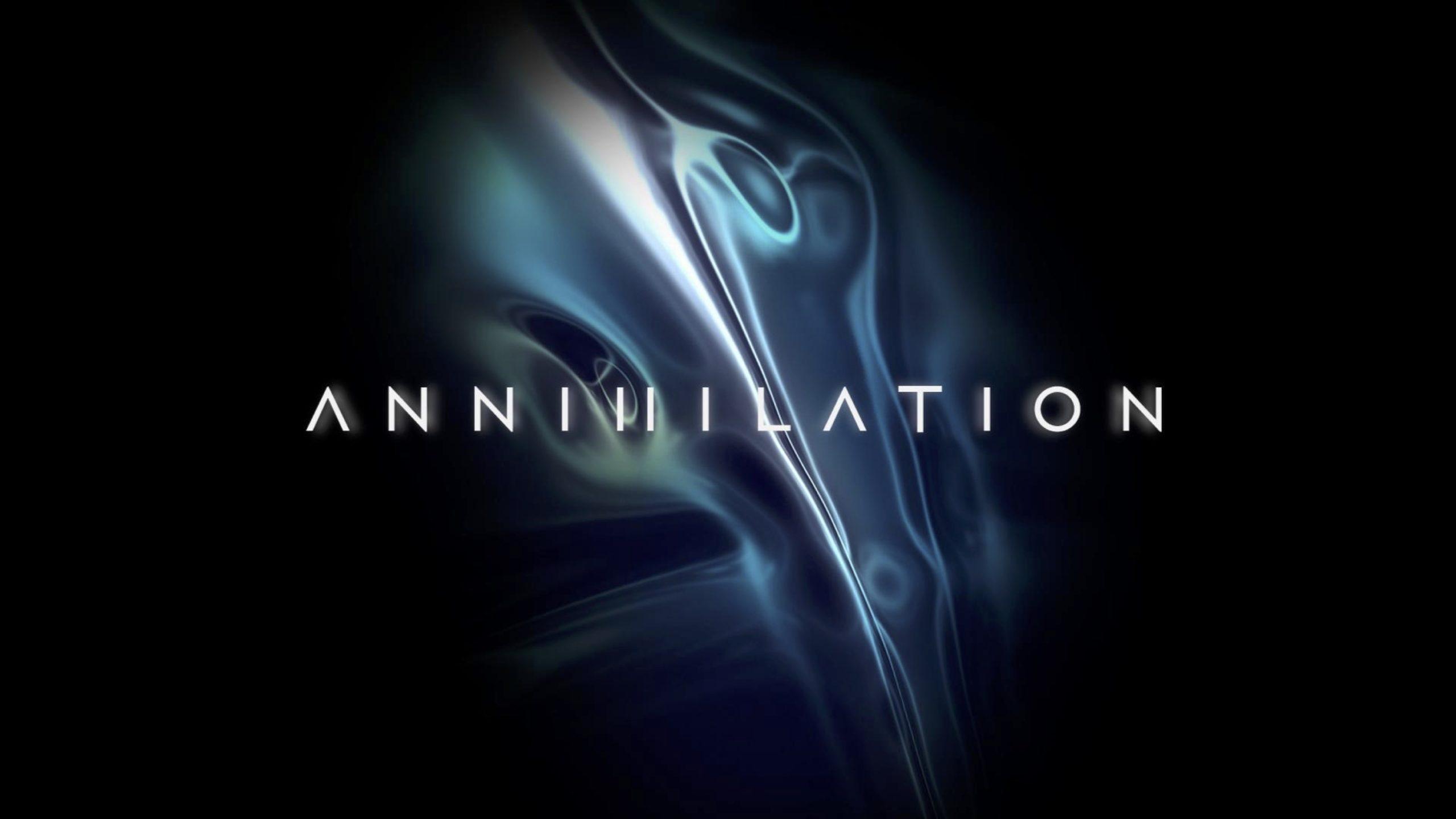Annihilation Process 09