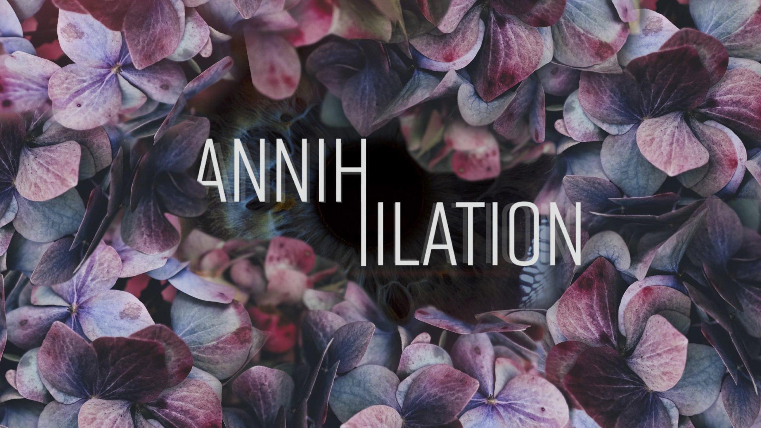 Annihilation Process 12