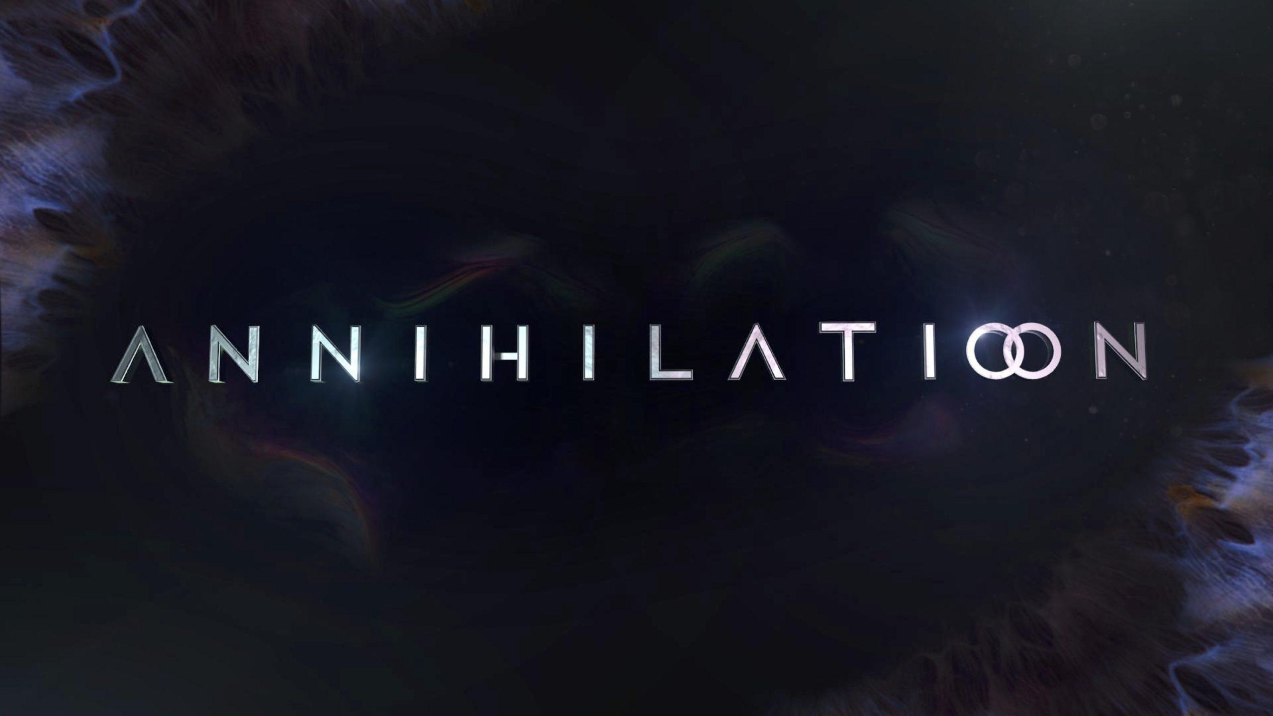 Annihilation Process 13