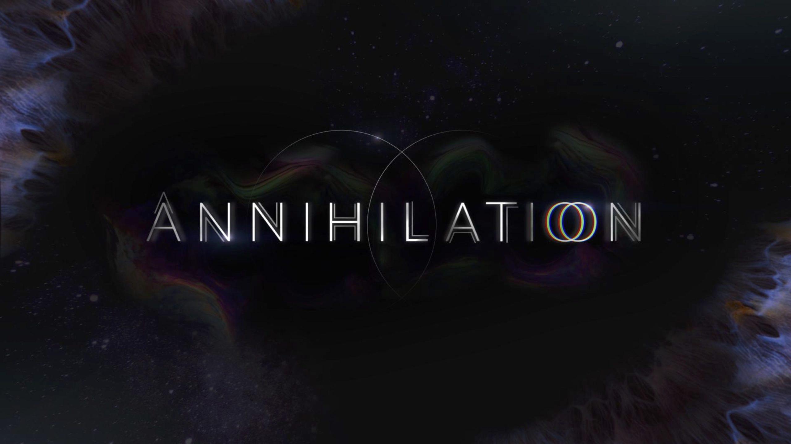 Annihilation Process 14