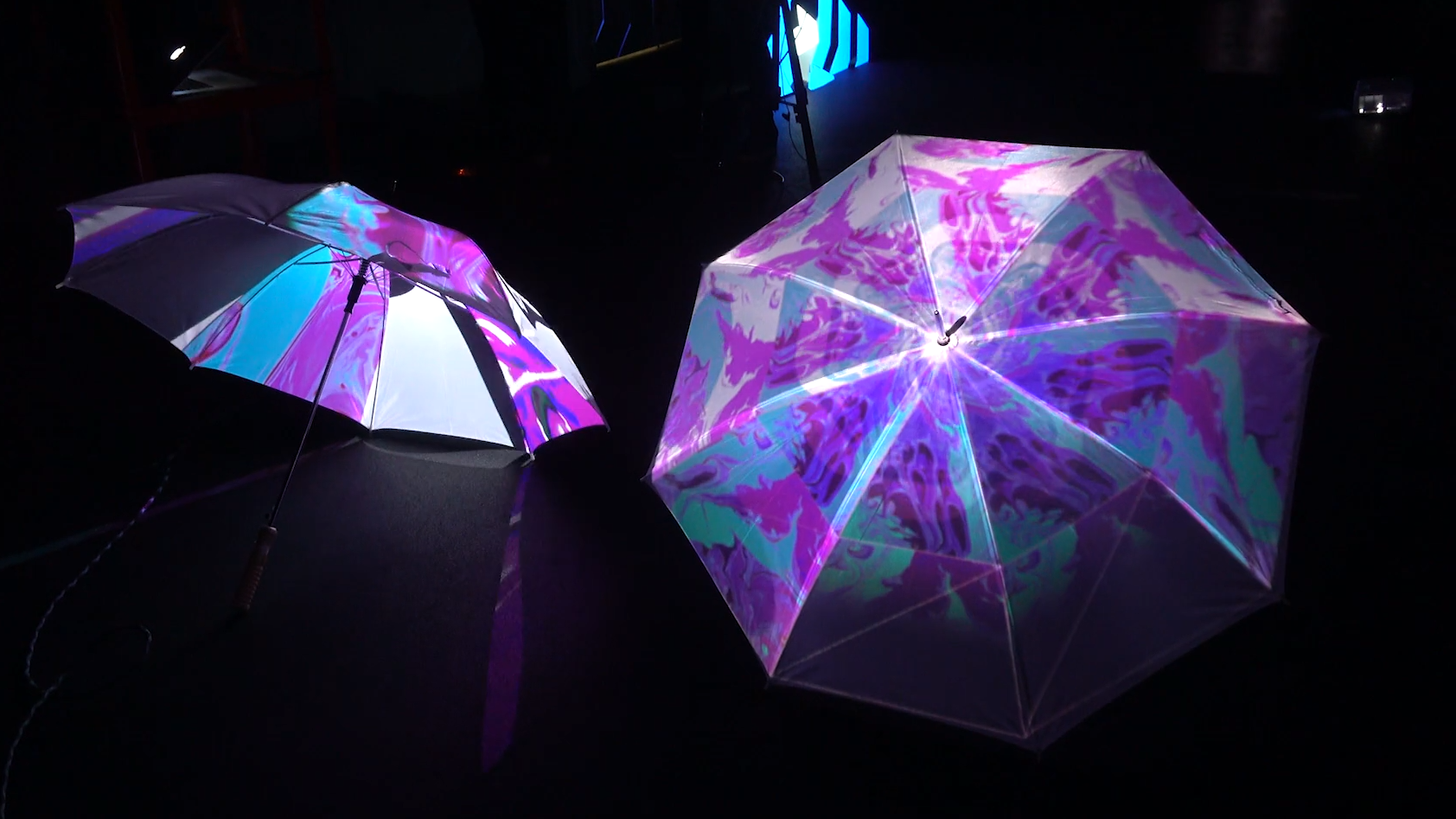 UmbrellaProjections